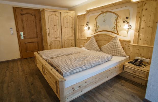 фотографии отеля GarniTanzer изображение №11