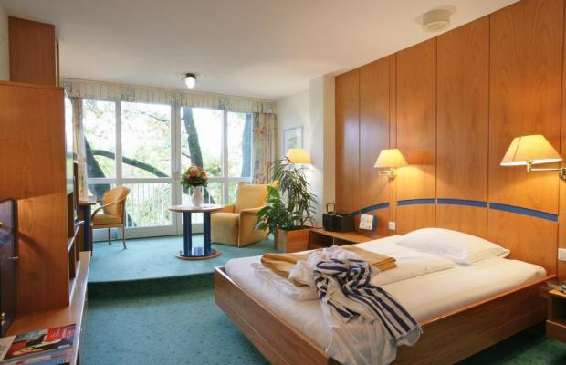 фотографии отеля Karnerhof изображение №19