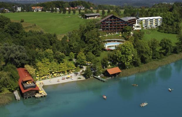 фото отеля Karnerhof изображение №1