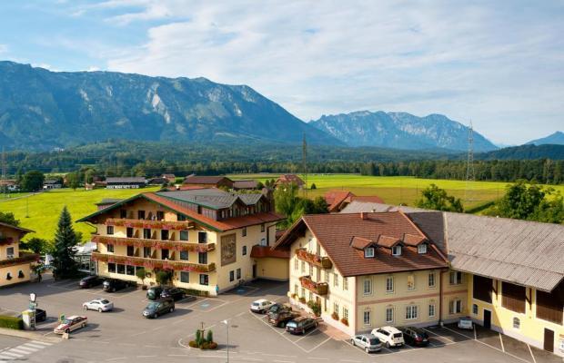 фото отеля Laschenskyhof изображение №17