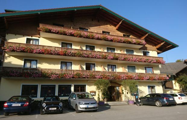 фото отеля Laschenskyhof изображение №9