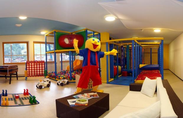 фото Hotel Egger изображение №6