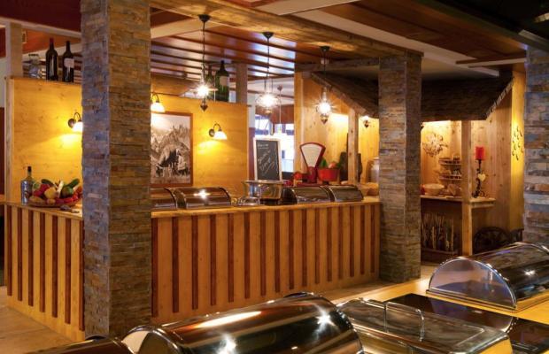 фотографии отеля  Vitalhotel Gosau изображение №35