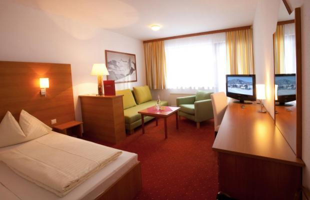 фотографии отеля  Vitalhotel Gosau изображение №23