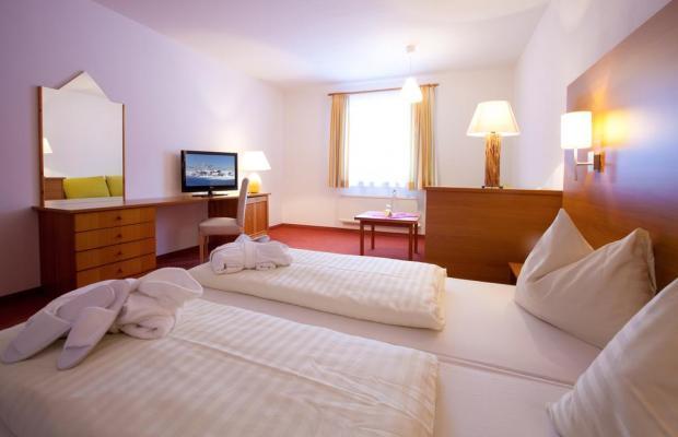 фотографии отеля  Vitalhotel Gosau изображение №7