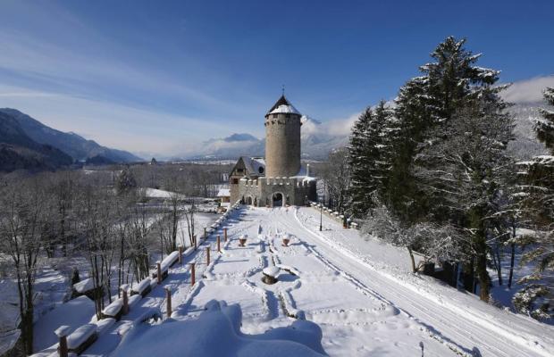 фотографии Schloss Matzen изображение №8