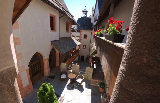 фото Schloss Matzen изображение №6