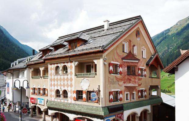 фото отеля Hollboden изображение №1