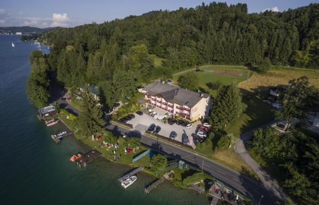 фото отеля Vinzenz изображение №1