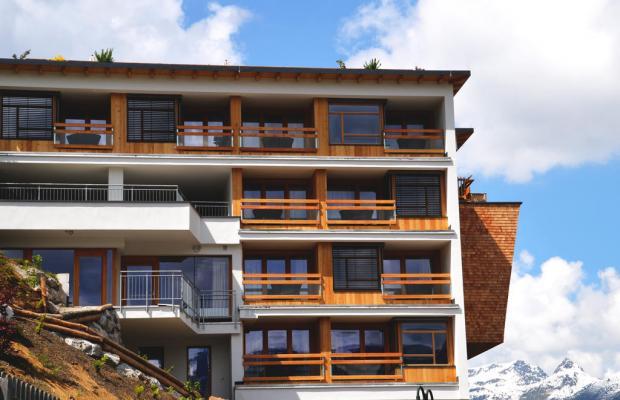 фотографии отеля Alpin Juwel (ex. Ellmau) изображение №43