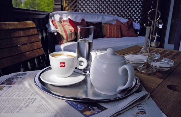 фотографии отеля Landhaus Koller изображение №15