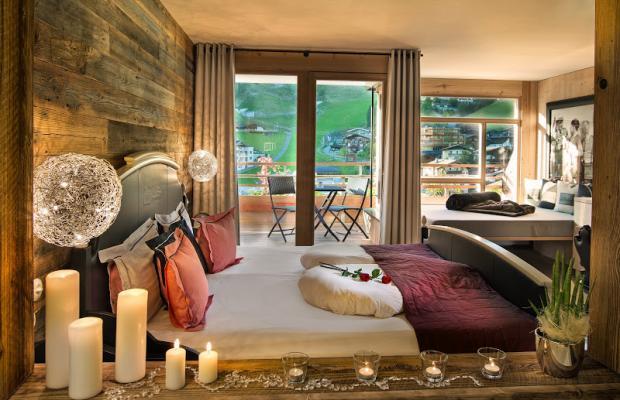 фотографии отеля Alpin Juwel (ex. Ellmau) изображение №11