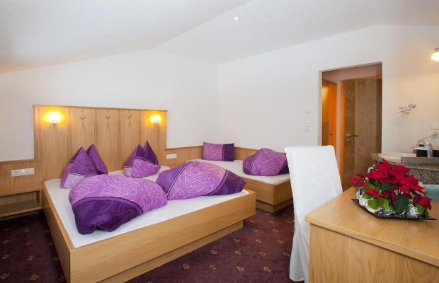 фото отеля Haus Alpenflora изображение №17