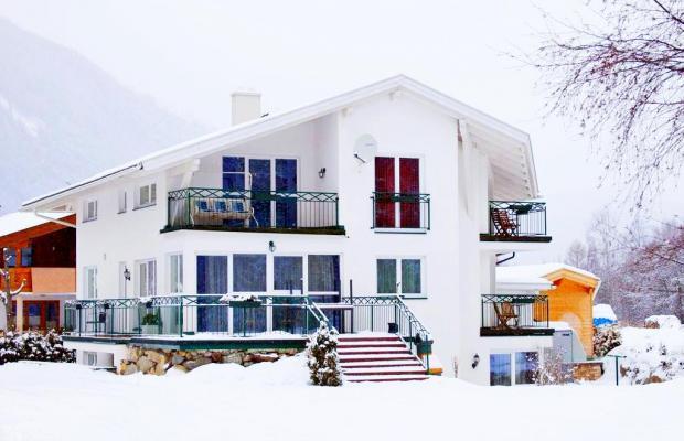 фото отеля Haus Alpenflora изображение №1