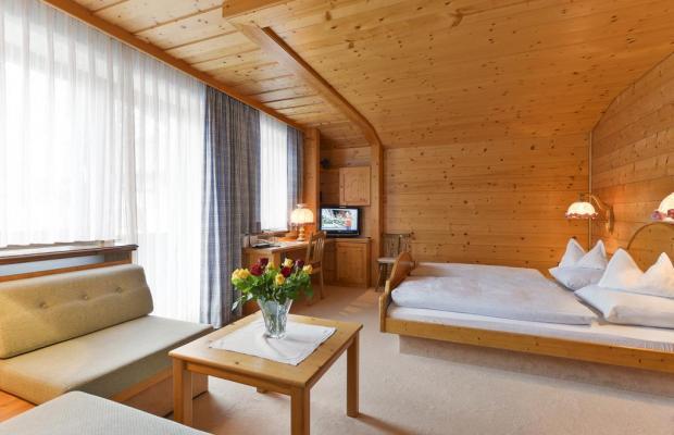 фотографии отеля Bergheim Lech изображение №15