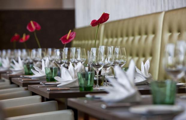 фотографии отеля Seepark Hotel изображение №27