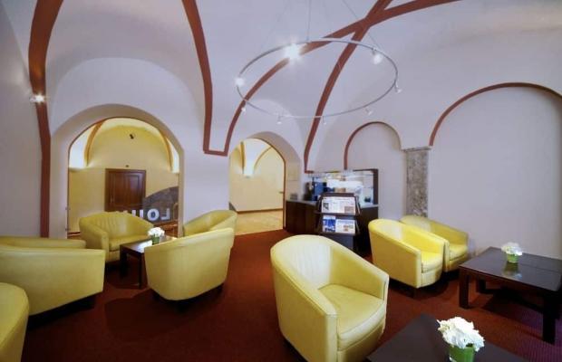 фотографии отеля Hotel am Mirabellplatz (ex. Austrotel Salzburg) изображение №31