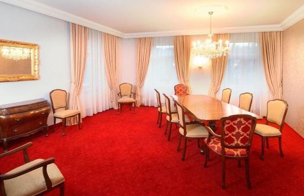 фото отеля Hotel am Mirabellplatz (ex. Austrotel Salzburg) изображение №29