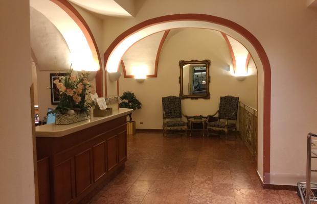 фото отеля Hotel am Mirabellplatz (ex. Austrotel Salzburg) изображение №5