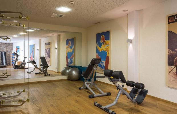 фотографии отеля Gotthard изображение №23