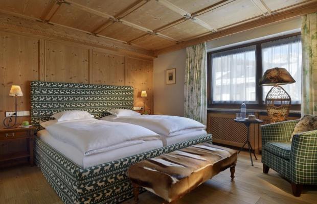 фотографии отеля Arlberg изображение №7