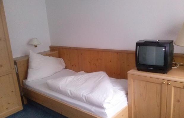 фото отеля Alpenruh изображение №13