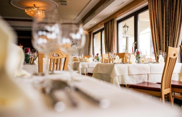фотографии отеля Alpenruh изображение №7