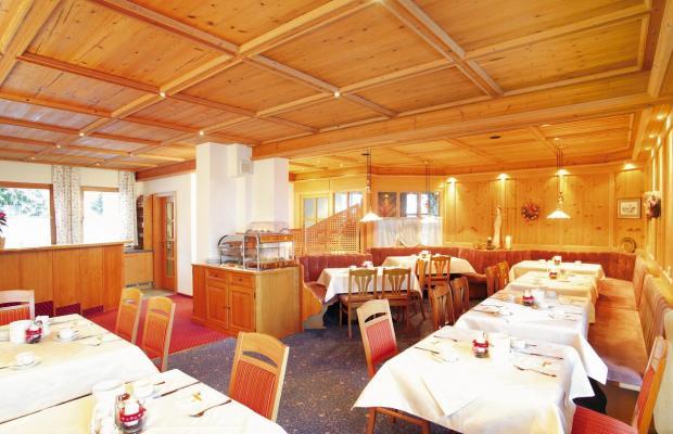 фотографии отеля Alpinsonnenresidenz изображение №3