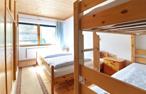 фото Chalet Lodge Hubertus (ех. Landhaus Doris) изображение №18