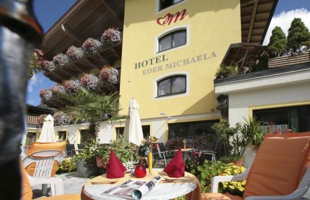 фотографии отеля Eder Michaela изображение №3
