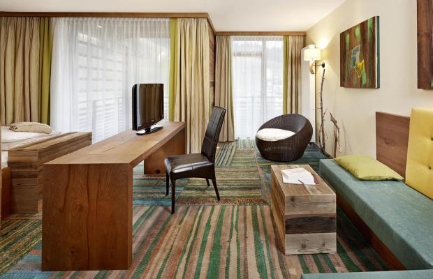 фотографии Salzburger Hof Hotel Leogang изображение №12