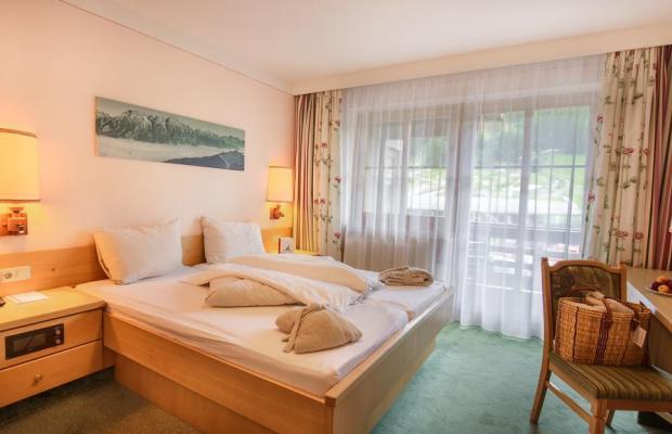 фотографии Salzburger Hof Hotel Leogang изображение №8