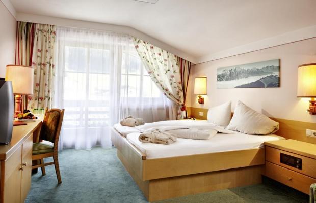 фотографии отеля Salzburger Hof Hotel Leogang изображение №7