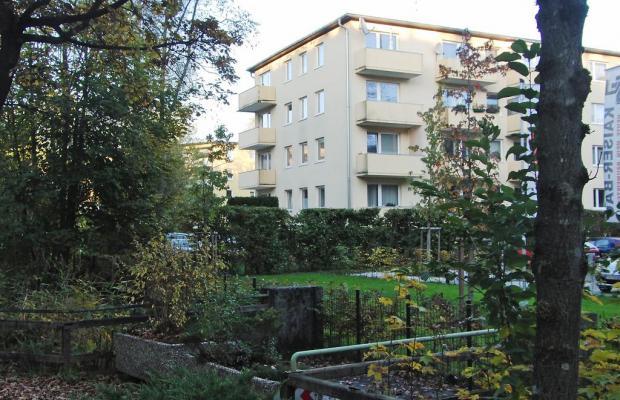 фотографии Wohnung Hohne изображение №20