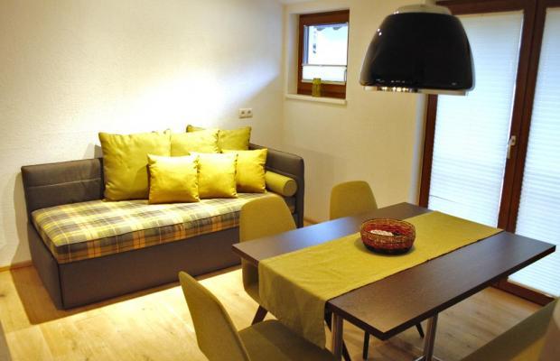 фотографии отеля Apartments Linserhaus изображение №15