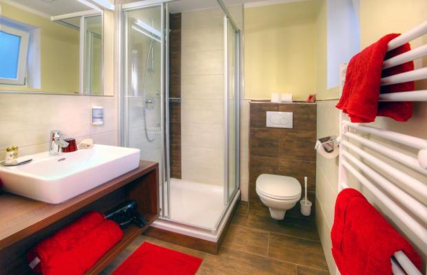 фотографии отеля Appartement Oskar изображение №19