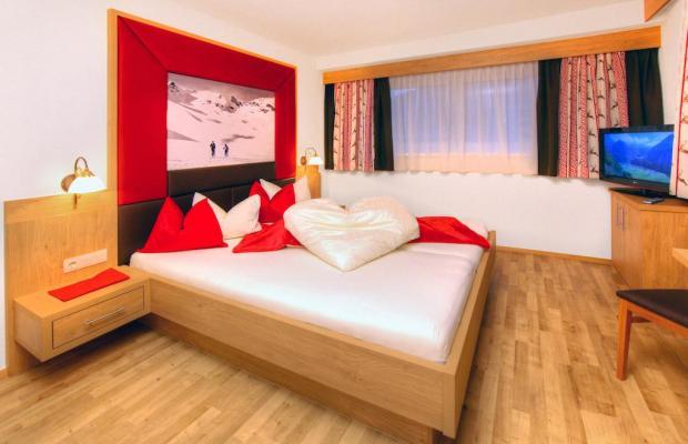 фото отеля Appartement Oskar изображение №17