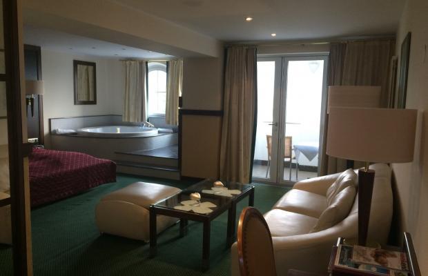 фотографии отеля Hotel - Restaurant Haupl изображение №7