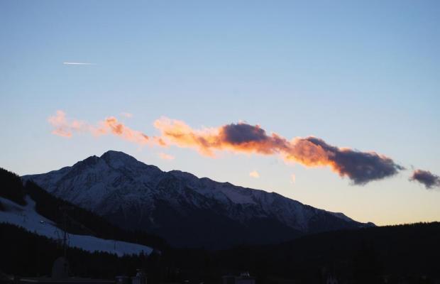 фото отеля Berghaus Tirol изображение №13