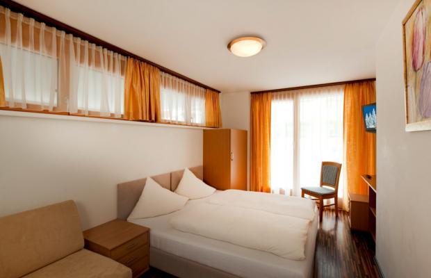 фото отеля Hotel Garni Lasalt изображение №13