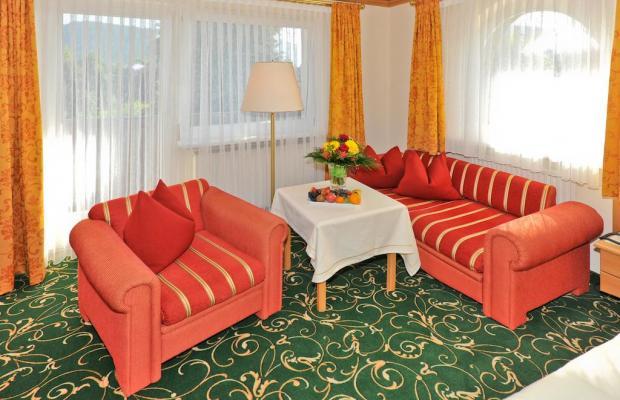 фото отеля Parkhotel Seefeld изображение №21