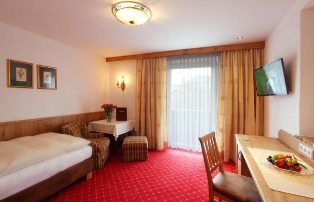 фото отеля Parkhotel Seefeld изображение №13