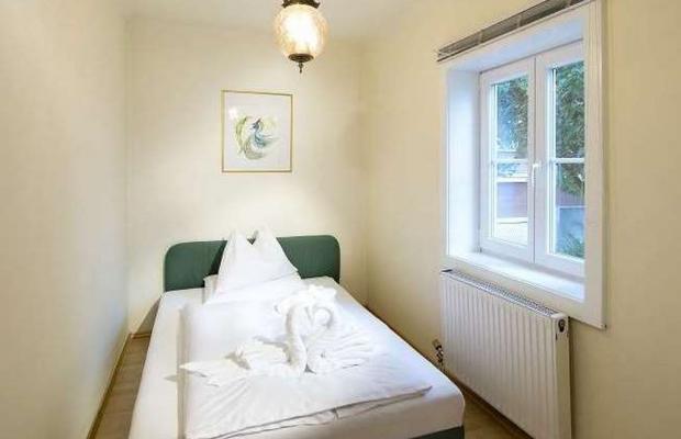фотографии отеля Thermenhotels Gastein Villa Angelika изображение №19