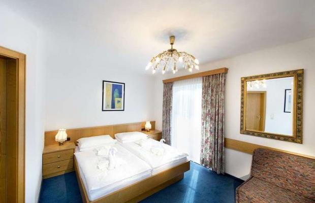 фотографии Thermenhotels Gastein Villa Angelika изображение №12