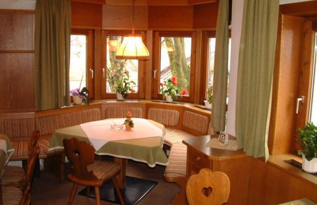 фотографии отеля Garni Mathonerhof изображение №15