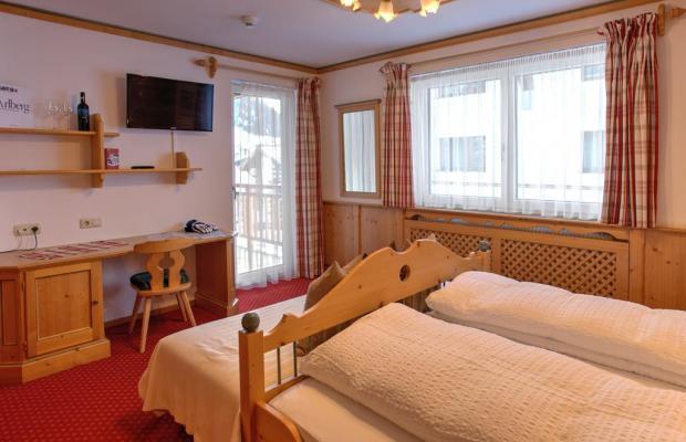 фотографии отеля Haus Muggengrat изображение №7