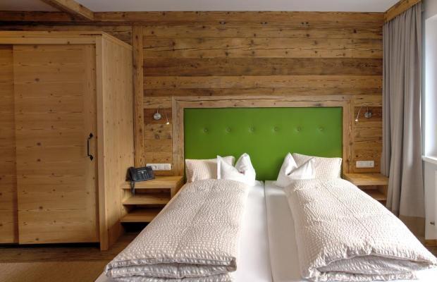 фотографии отеля Haus Muggengrat изображение №3