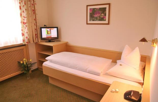 фотографии отеля Hotel-Pension Roggal изображение №19