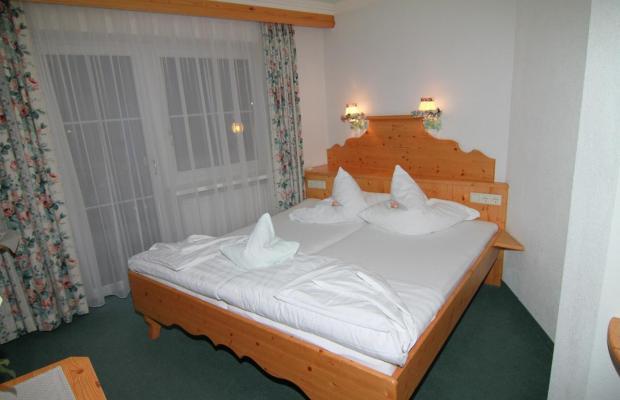 фотографии отеля Garni Chalet Mutmanoer изображение №3