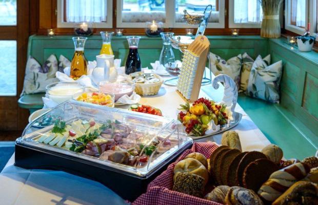 фото отеля Panoramagasthof Daxlueg изображение №21